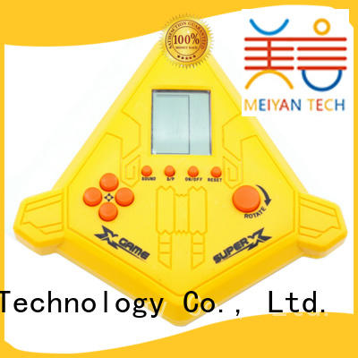 Meiyan 3d custom plastic toys wholesale for kids