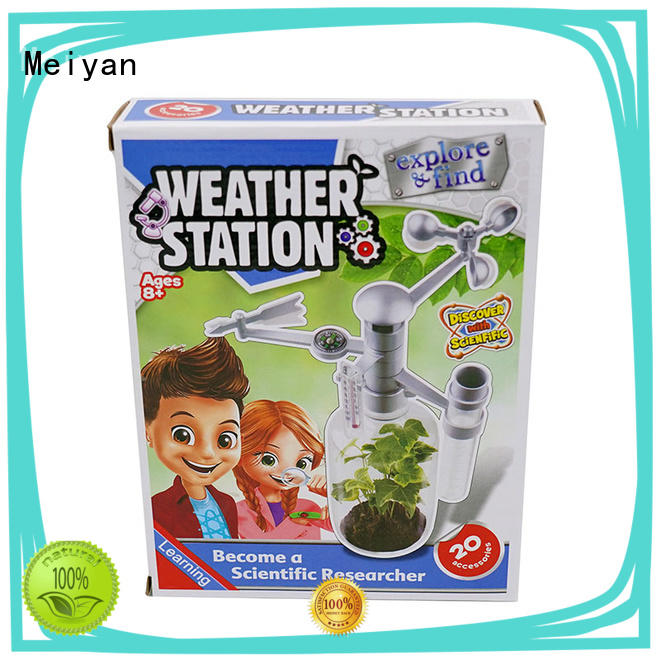 Meiyan childrens science kit manufacturer for gift