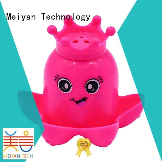 Meiyan vinyl toys customized design for gifts