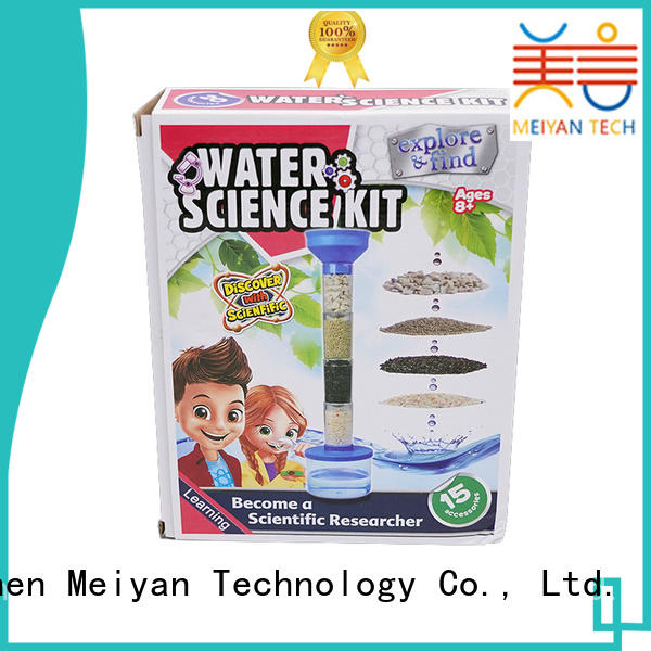 Meiyan kids lab kit supplier for students