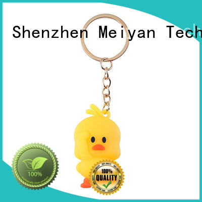 Meiyan high quality promotional keychains supplier for gifts