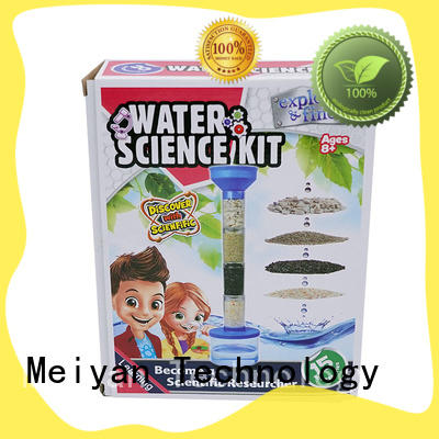 Meiyan interesting scientific toys for kids supplier for gift