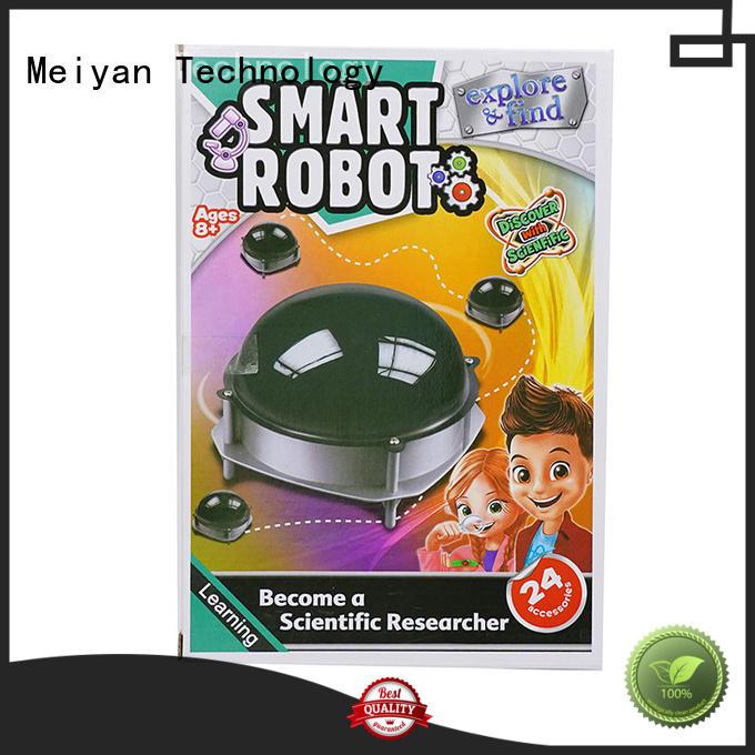 Meiyan science kit manufacturer for students