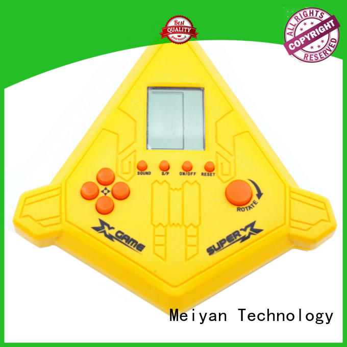Meiyan adorable custom game console factory price for parent-child games