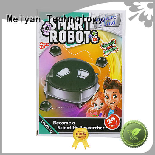 Meiyan science project kits personalized for for parent-child games