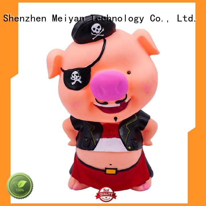 Meiyan vinyl toys safety for gifts