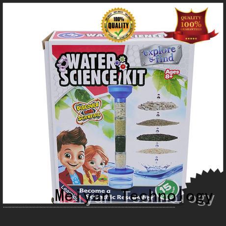 Meiyan best science kits for kids design for kids