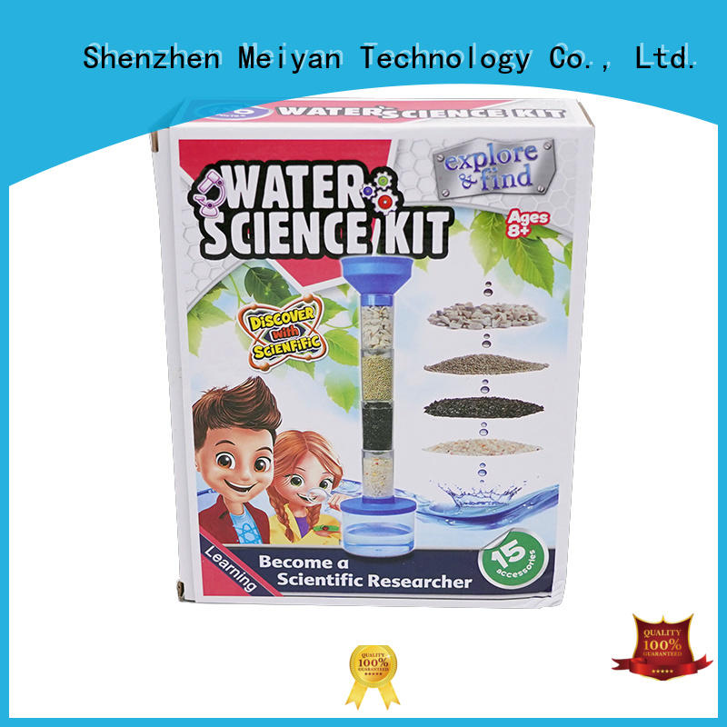 low cost scientific kits supplier for students