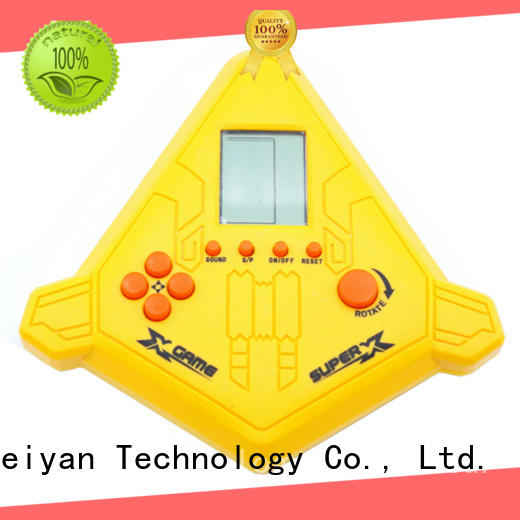 Meiyan plastic promotional keychains directly sale for kids