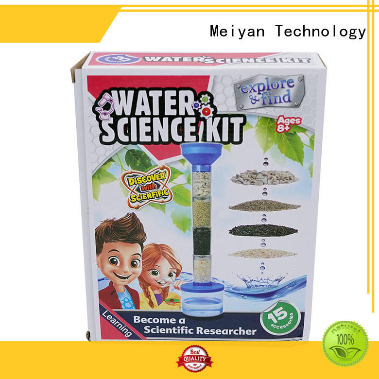 Meiyan science experiment kits for kids design for for parent-child games