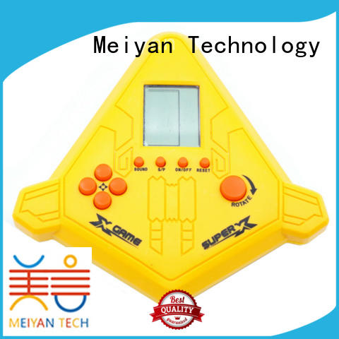 Meiyan plastic plastic injection molding toys factory price for parent-child games
