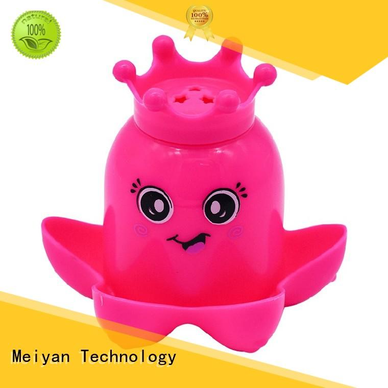 Meiyan plastic money bank for kids for gifts