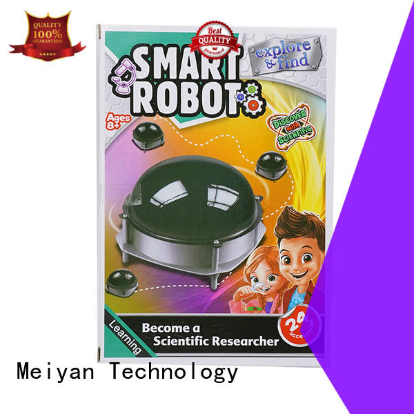Meiyan creative scientist kit for kids manufacturer for for parent-child games
