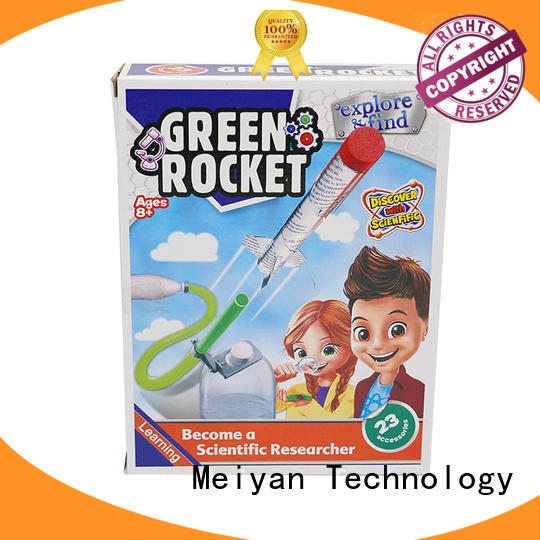 Meiyan high quality science kits for teens supplier for students