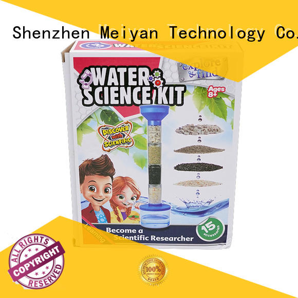 creative science experiment kits manufacturer for for parent-child games