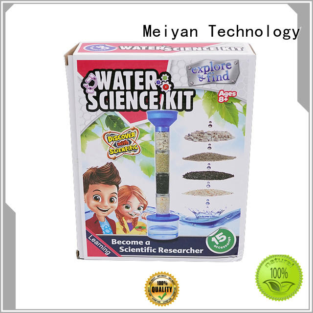 Meiyan easy-to-do science kits for 5 year olds supplier for gift