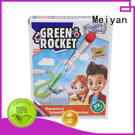 science toys for boys for kids Meiyan