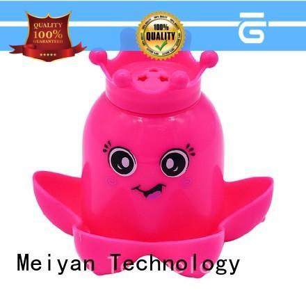 Meiyan plastic piggy banks bulk directly sale for bedrooms