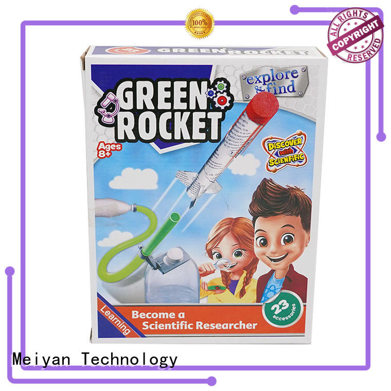 lively discovery science kits customized for students