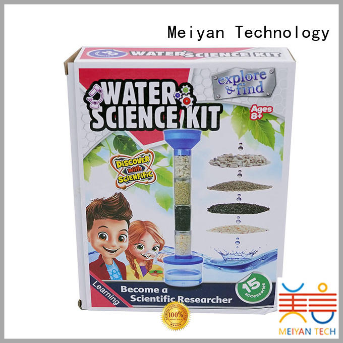 Meiyan science kits for 6 year olds personalized for students