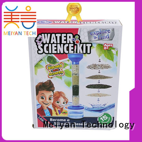 Meiyan professional science toys customized for students
