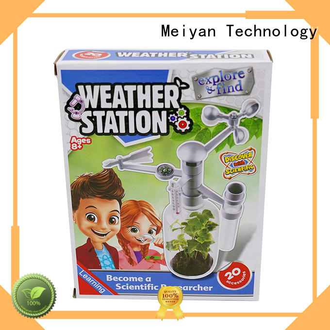 durable scientific toys for kids factory price for kids