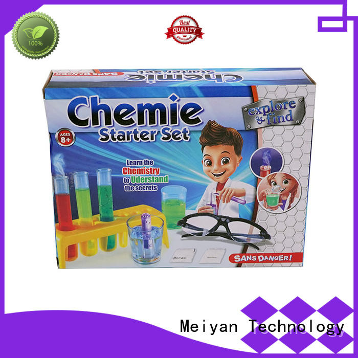 science kits for teens personalized for for parent-child games
