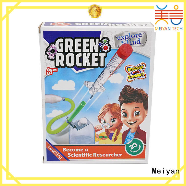 Meiyan professional best science kits for kids manufacturer for students