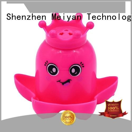 Meiyan baby bath toy supplier for home furnishings