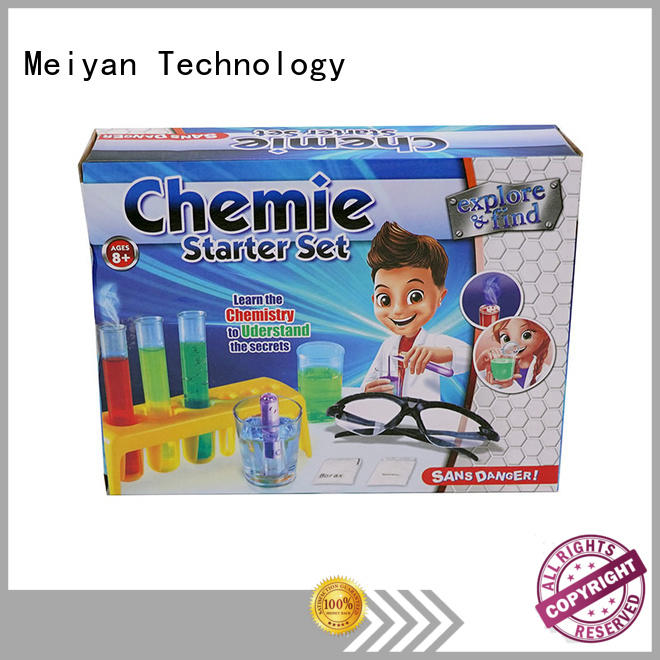 low cost scientific toys manufacturer for gift