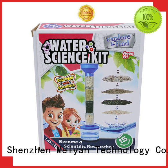 Meiyan best science kits for kids personalized for students