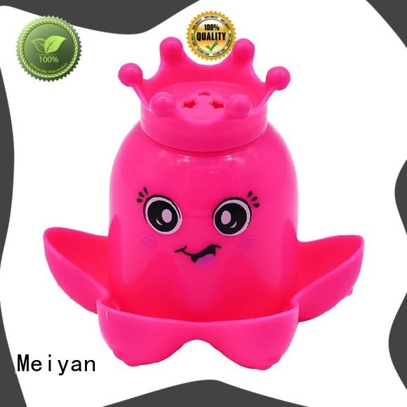 Meiyan bath toys for toddlers customized design for home furnishings