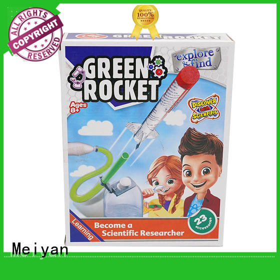 Meiyan professional discovery science kits factory price for students