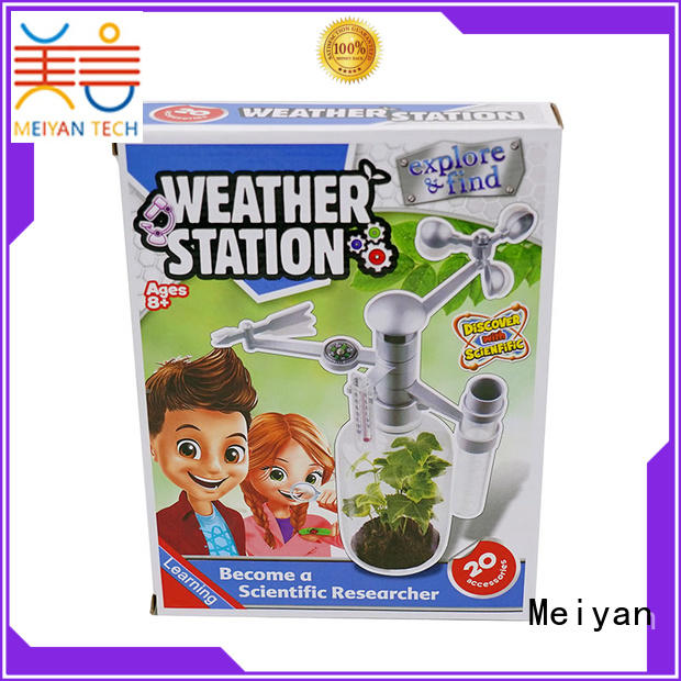 Meiyan science kits for 6 year olds design for students