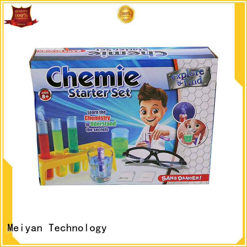 lively science kits for teens design for for parent-child games