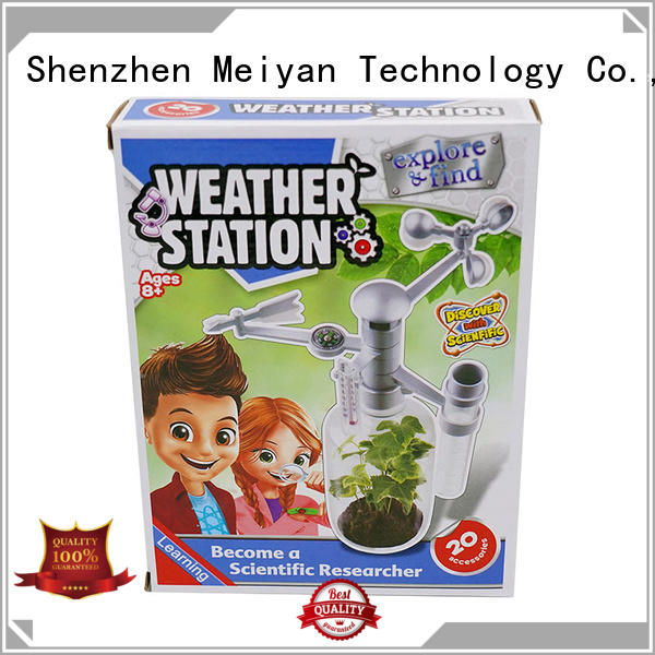 Meiyan science experiment kits for kids design for gift