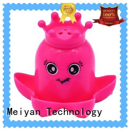 Meiyan adorable toddler piggy bank directly sale for gifts