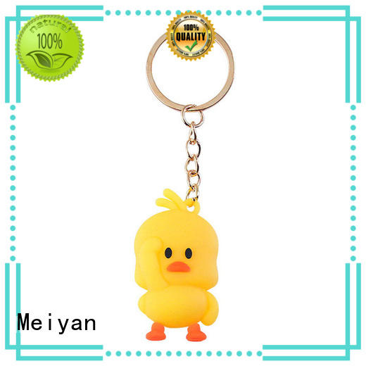 Meiyan injection toys customized for gifts