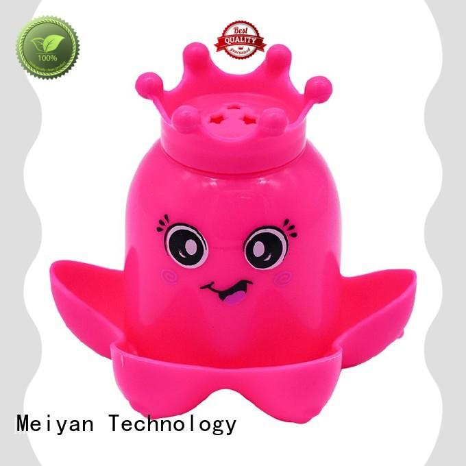 Meiyan funny animal bath toys manufacturer for gifts
