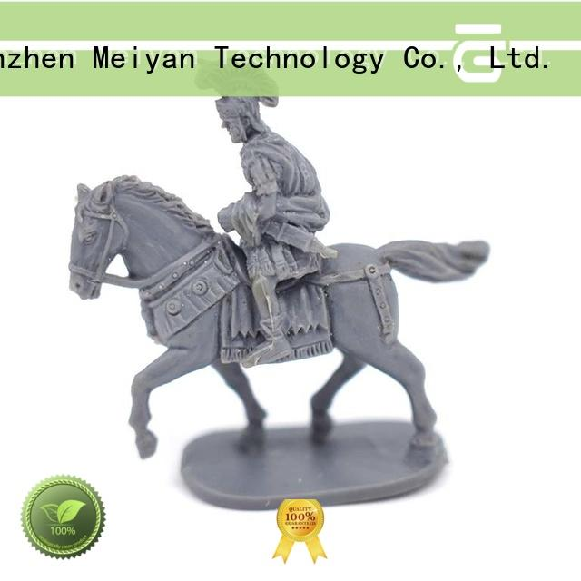Meiyan adorable vinyl toys factory price for bedrooms
