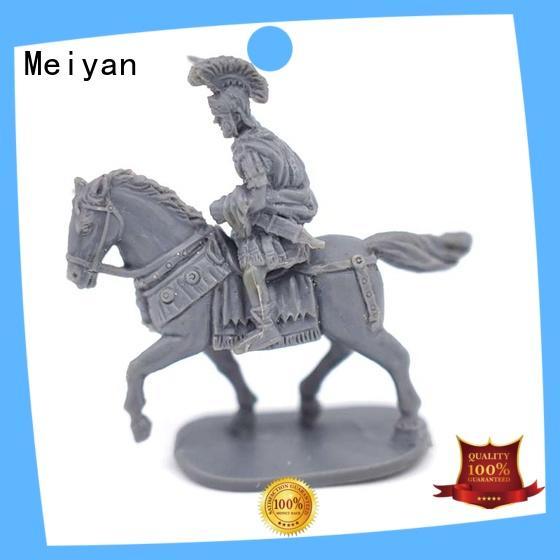 Meiyan custom vinyl figures manufacturer for home furnishings
