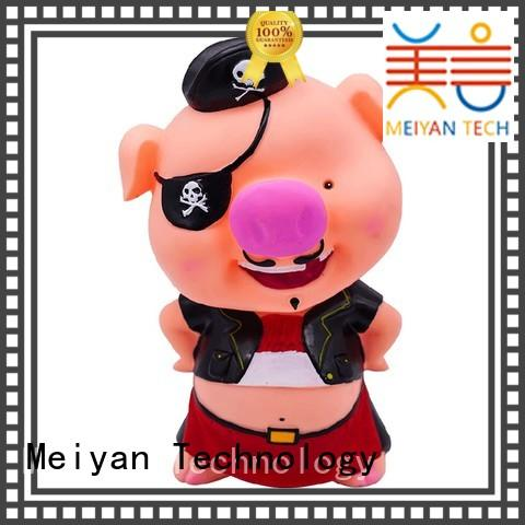 soldier duck bath toys customized design for gifts Meiyan