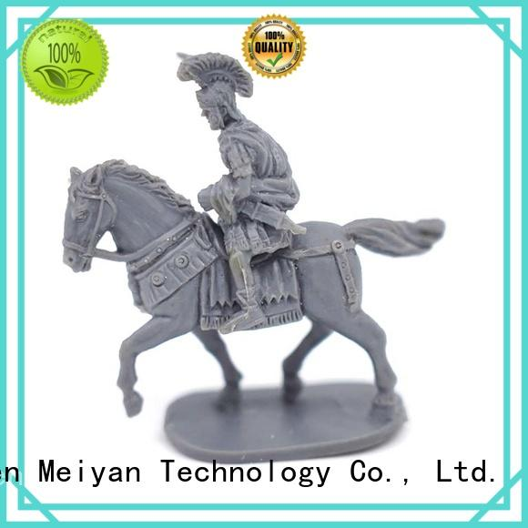 Meiyan animal custom military action figures directly sale for gifts
