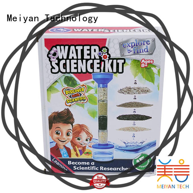 Meiyan professional scientific toys supplier for students