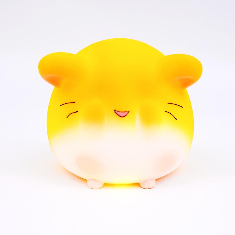 Animal Night Light Battery Operated Baby LED Night Light