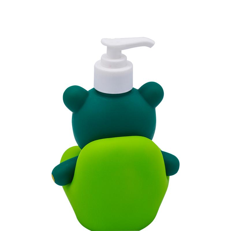 Customer design Custom Shampoo Bottle plastic blow mold toys