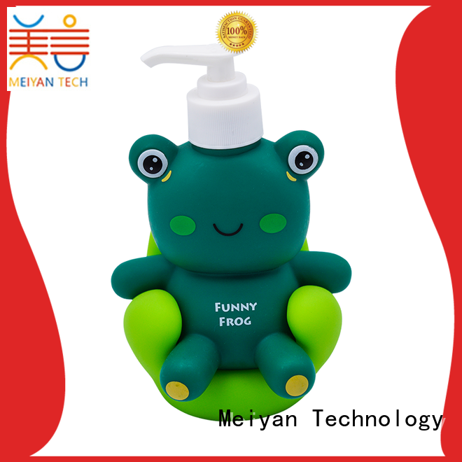 personalized liquid soap bottle factory price for bathroom