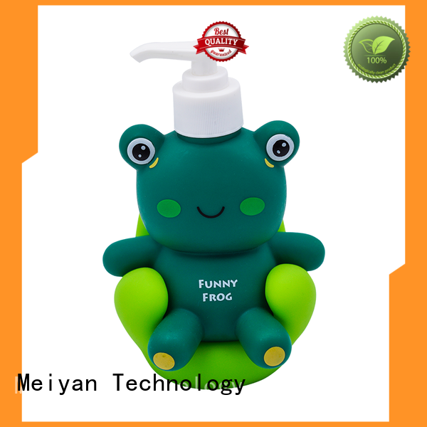 Meiyan creative liquid soap bottle manufacturer for home-use