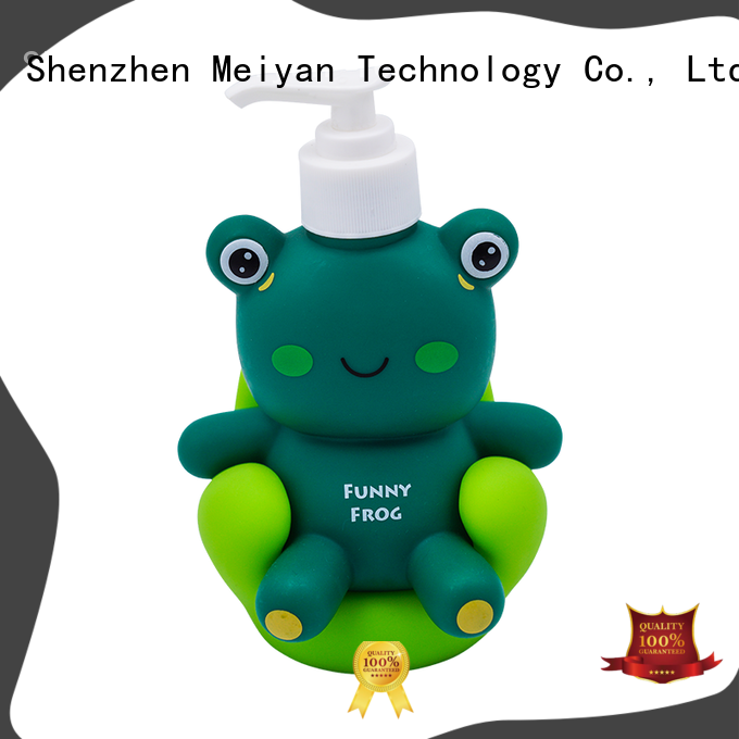 Meiyan blow moulding toys factory for home decor