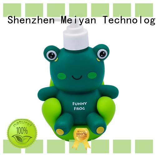 Meiyan shampoo bottle wholesale for bathroom